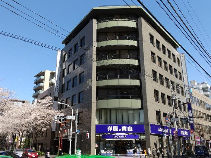 高俊興業株式会社(本社)